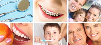 Cabecera presentación dental